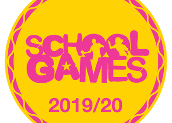 School Games Recognition Badge